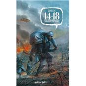 Guide de 14-18 en bande dessinée
